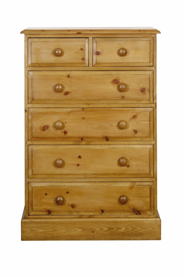 6 Drawer Chest scaled 1